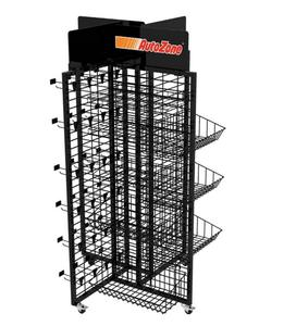 Wire Display Rack  MW-002