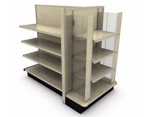 Retail Display Shelf   MD-S004