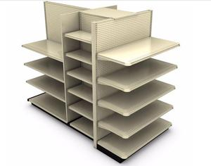 Retail Display Shelving Unit   MD-S003